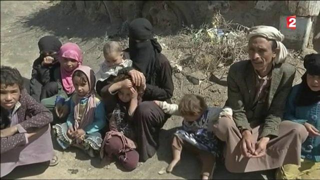 Yémen : une guerre meurtrière au cœur de conflits de pouvoir