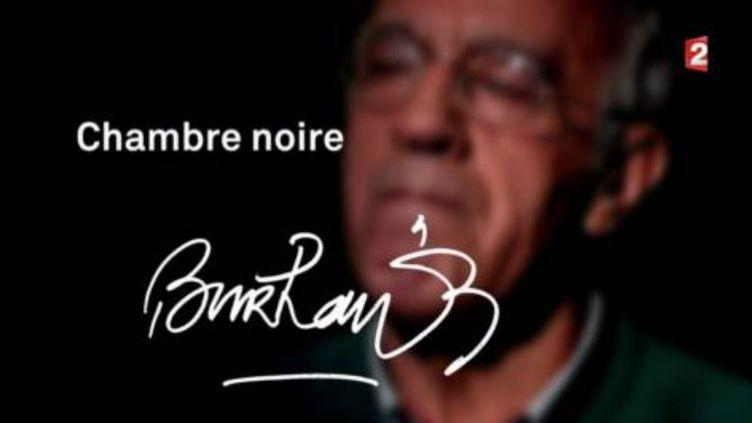 Chambre noire : Burhan Ozbilici (CAPTURE ECRAN FRANCE 2)