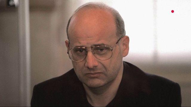 """Justice : """"le menteur"""" Jean-Claude Romand va être libéré après 25 ans derrière les barreaux"""