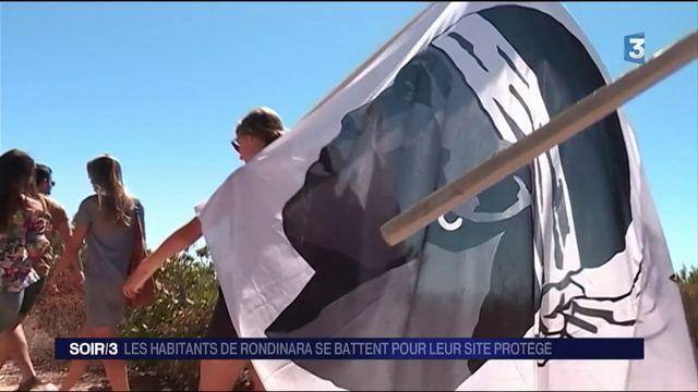 Corse : les habitants de Rondinara se battent pour leur site protégé