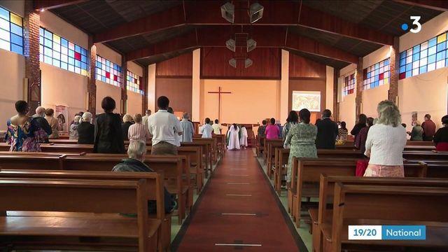 Père Hamel : cinq ans après, une cérémonie d'hommage