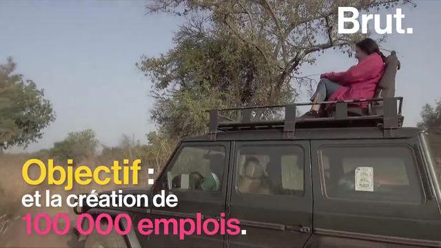 Bénin environnement
