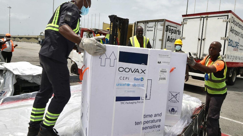 Covid-19 : on vous explique en quoi consiste Covax, le dispositif  permettant aux pays les plus pauvres d'accéder à la vaccination