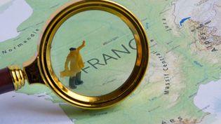 La France connait une croissance de 0,5% de sa population tous les ans, en moyenne. (RICCARDO MILANI / HANS LUCAS)