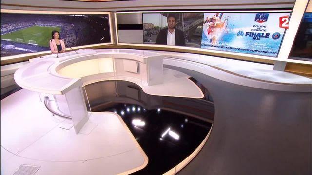 OM-PSG : répétition grandeur nature avant l'Euro