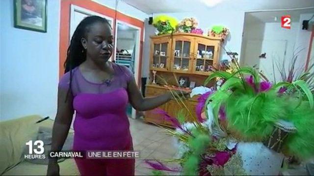 Feuilleton : Carnaval, la Guadeloupe en fête (4/5)