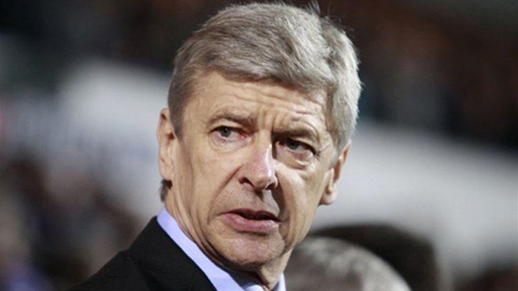 Arsène Wenger (Arsenal)