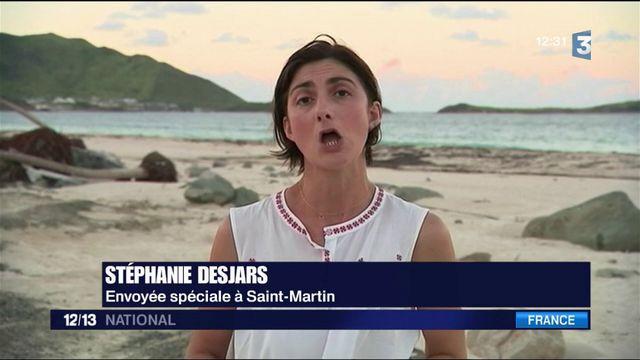 Antilles : le déplacement d'Edouard Philippe très attendu
