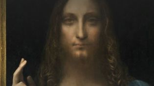Salvator Mundi, vrai ou faux ? (Capture d'écran France 5)