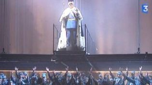La puissance d'Evgeny Nikitin pour Boris Godounov à l'opéra de Nice  (Culturebox)