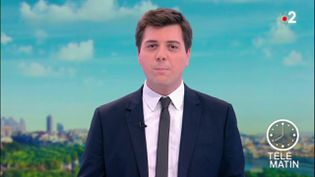 Simon Ricotier (France 2)