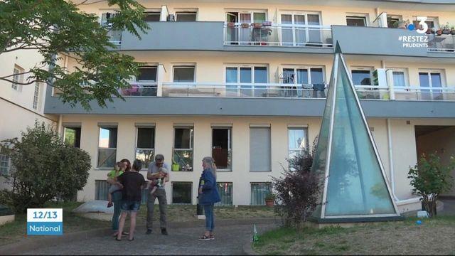 Crise sociale : un immeuble de Seine-Saint-Denis fait la grève des loyers