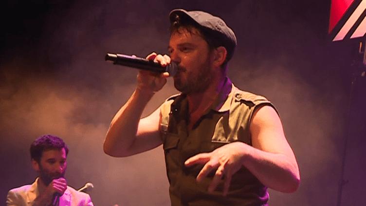 Babylon Circus fait partie des groupes à avoir beaucoup de succès en Allemagne.  (France 3 / Culturebox)