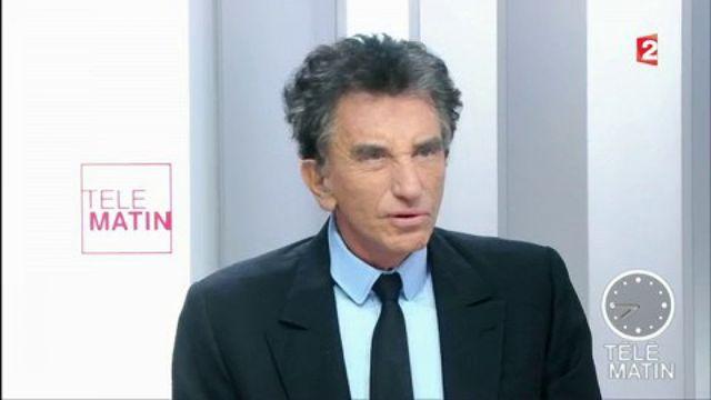"""VIDEO. Primaire de la gauche : pour Jack Lang, Manuel Valls est """"le seul à avoir l'envergure d'un chef d'Etat"""""""
