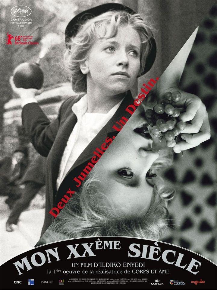 """""""Mon XXe siècle"""" : l'affiche  (Malavida)"""