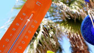 La plus grande partie du globe a connu, en mai 2014, des températures plus chaudes que la moyenne. (  MAXPPP)