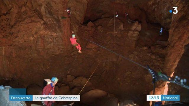 Accrogrotte : sensations fortes et découverte dans les souterrains.