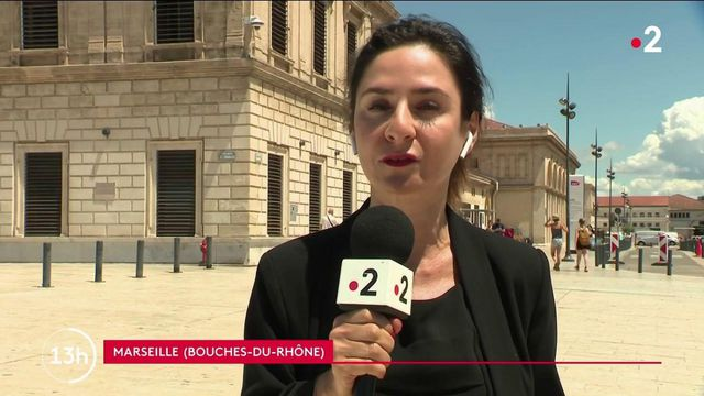 Marseille : un TGV visé par plusieurs tirs à son arrivée en gare, sans faire de blessé