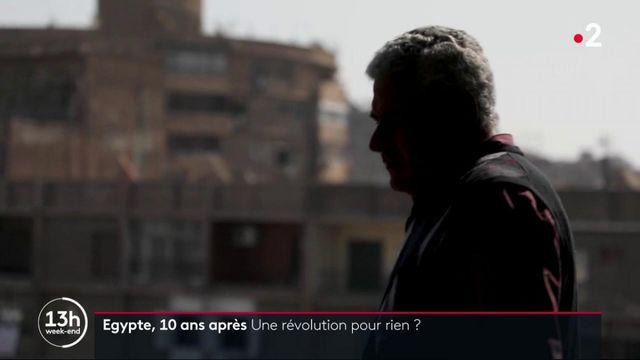 Égypte : dix ans après la révolution, des militants tentent de s'opposer au pouvoir en place