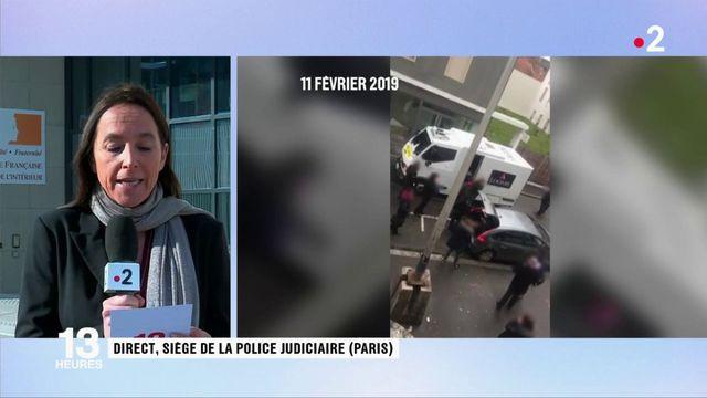 Braquage : il manque près de 2 millions d'euros du butin volé par un convoyeur de fonds