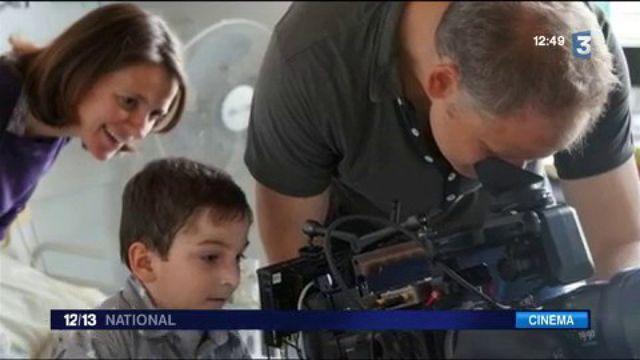 """Cinéma : """"Et les mistrals gagnants"""", un documentaire sur le quotidien des enfants malades"""