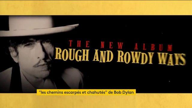 Bob Dylan signe son retour après huit ans d'absence