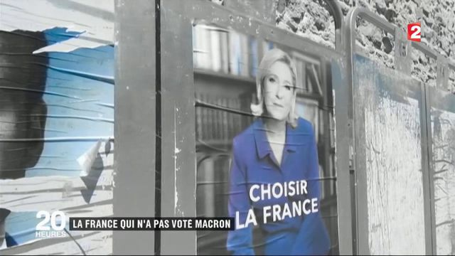 Beaucaire : une ville qui n'a pas choisi Emmanuel Macron