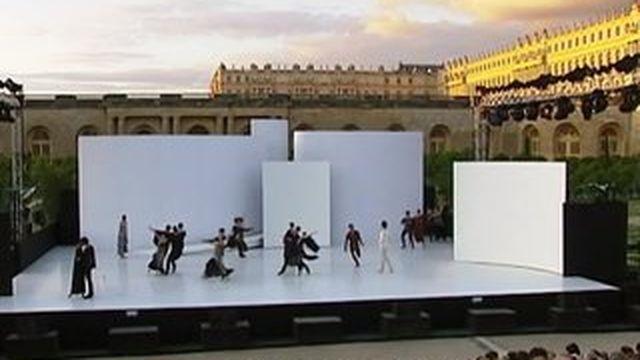 """""""Roméo et Juliette"""" : le ballet investit les jardins de l'Orangerie à Versailles"""