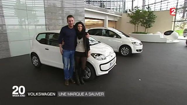Volkswagen, un symbole de la société allemande