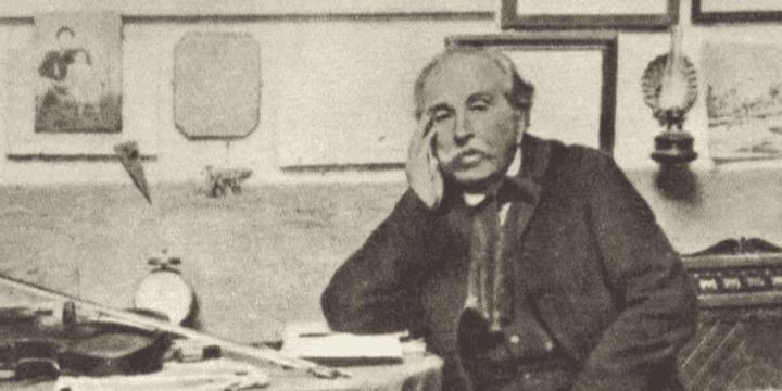 Henri Rousseau dit le Douanier  (France 3 / Culturebox)