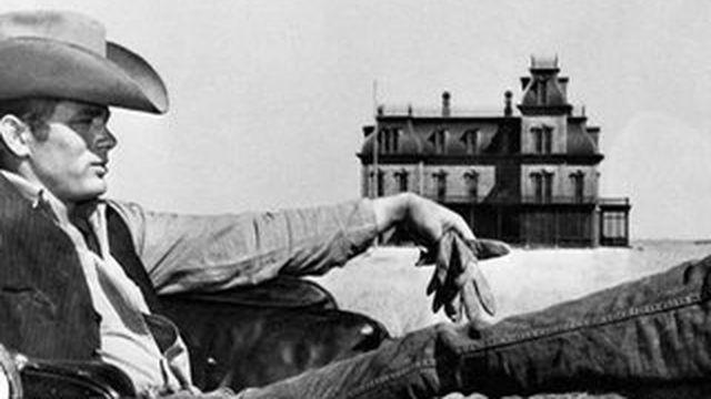 James Dean, retour sur une icône