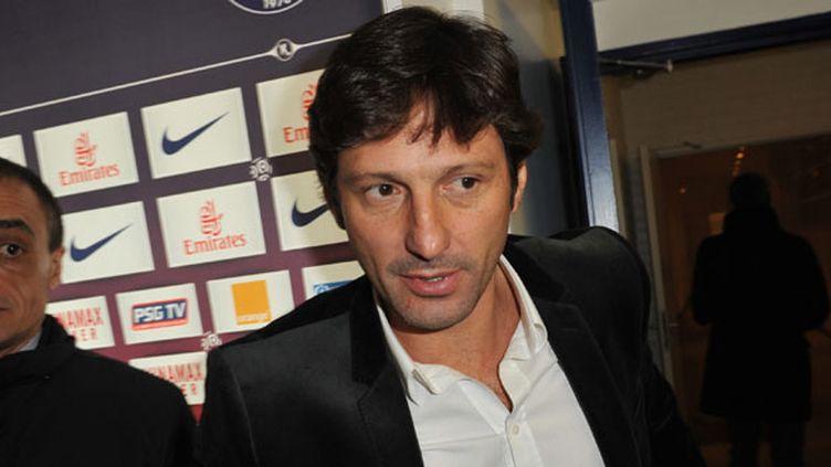 Leonardo, l'ex-directeur sportif du PSG