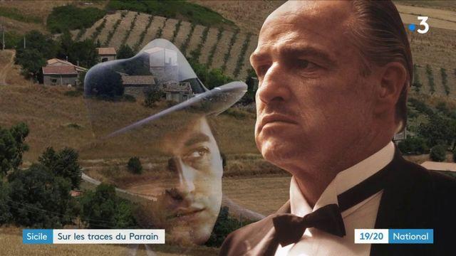 Sicile : l'héritage cinématographique du Parrain