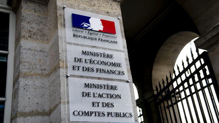 La cagnotte fiscale de l'Etat ne sera pas redistribuée (MAXPPP)