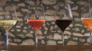 Vin orange (FRANCEINFO)