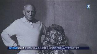Picasso (France 3)