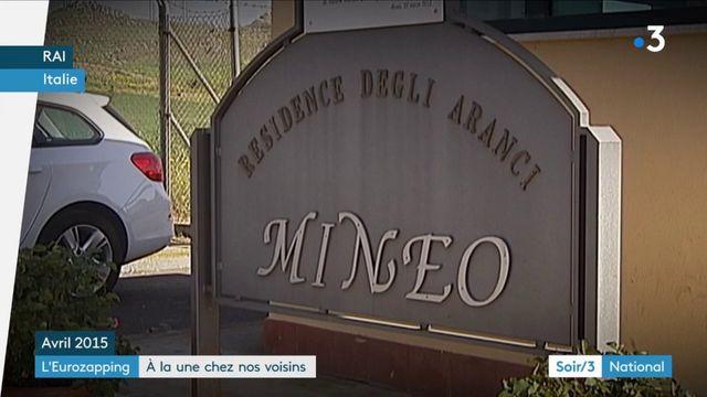 Eurozapping : un grand centre de migrants fermé en Italie ; la Grèce ne fait plus de bébés
