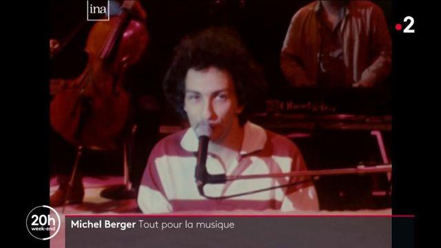 Chanson française : la fulgurante carrière de Michel Berger