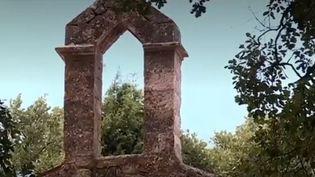 Quatre cloches de trois chapelles varoises ont été dérobées en deux mois. Les cloches seraient revendues ou fondues. (france 3)