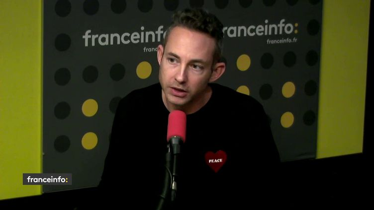 Ian Brossat,adjoint à la mairie de Paris en charge du logement etporte-parole du Parti communiste français, le 2 février 2020. (FRANCEINFO / RADIOFRANCE)
