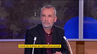 Etienne Gangneron (FNSEA) (FRANCEINFO)