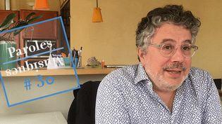 Franck Amsallem pour DMDM (DMDM)