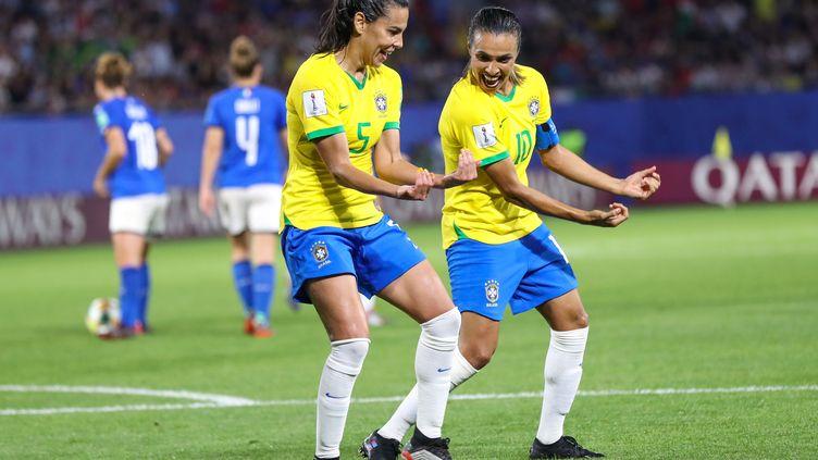 (VANESSA CARVALHO / BRAZIL PHOTO PRESS)