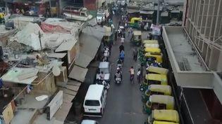 Old delhi (FRANCE 2)