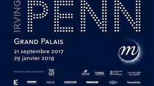 Affiche de l'exposition (RMN / Grand Palais)