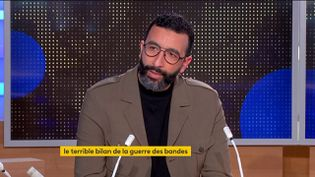 Marwan Mohammed (FRANCEINFO)