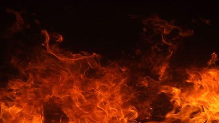 Les raisons de l'incendie sont pour l'heure inconnues.