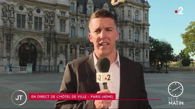 Municipales : Anne Hidalgo (PS) réélu facilement maire de Paris