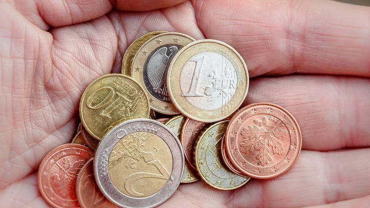 Le gouvernement annonce plusieurs mesures menant à des baisse d'impôts. (MARKUS SCHOLZ / DPA)