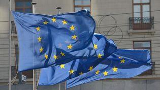Les 28 sont réunis en sommet à Bruxelles jeudi 20 octobre. (JEAN-LUC FL?MAL / MAXPPP)